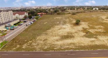 210 Calle Del Norte,Laredo,Texas 78041,Land,210 Calle Del Norte,20210866