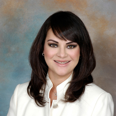 Cindy Cantu