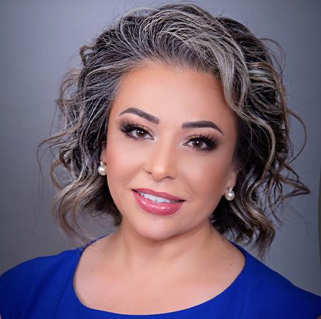 Areli Martinez