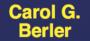 Carol G Berler REALTOR