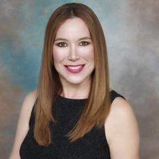 Naomi Laughlin