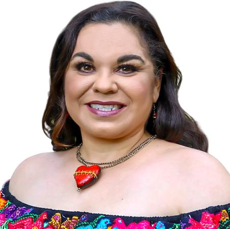 Cecilia Cisneros