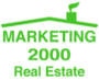 Marketing 2000 Real Estate