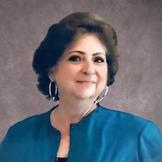 Sally Gonzalez