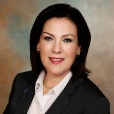 Silvia Lucio