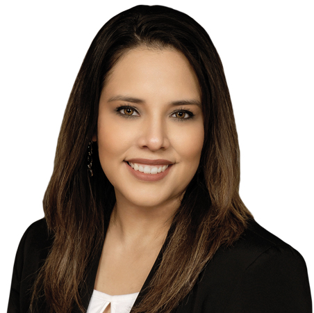 Kristina Garza