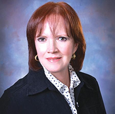 Alicia Bernal