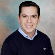 Mark Dominguez