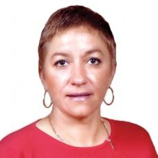 Dora Rodriguez